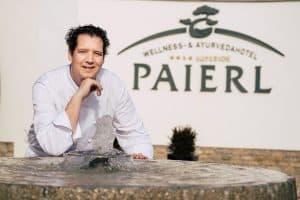 Neuer Chefkoch im Hotel Paierl
