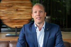 Neuer General Manager im Radisson Blu Hotel Reussen, Andermatt