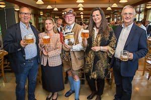 Conrad Seidls Bier Guide 2019 feiert Jubiläum