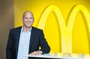 Interview mit Holger Beeck, Vorstandsvorsitzender McDonalds Deutschland: Eine Gesellschaft ohne Vertrauen hat keine Zukunft