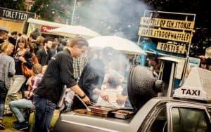 Kulinarische Hansestädte 6 Events und Festivals für Feinschmecker