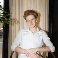 Flynn McGarry - das «culinary wunderkind» kommt in die Schweiz