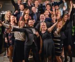 Scandics zukünftige Führungskräfte absolvieren erfolgreich das Leadership-Programm