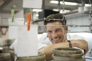 Die einmalige Eintrittskarte in die Welt der Drei-Sterne-Küche für alle unter 31