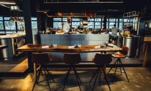 100/200 wird Hamburgs erstes Sternerestaurant für Veggies – auf Zeit