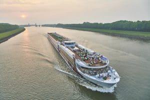 7. Excellence Gourmetfestival ´19 - Fine Dining auf dem Luxusschiff