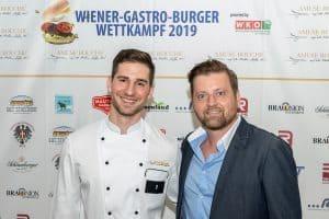 Amuse Bouche: Wiener-Gastro-Burger 2019 gekürt