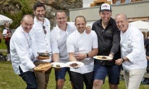 Paznaun eröffnet mit dem 11. Kulinarischen Jakobsweg die Genusswandersaison