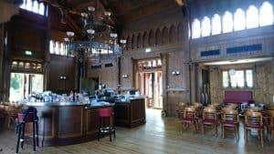 Der österreichische Gastronom Josef Laggner eröffnet Potsdams neues Juwel am Jungfernsee