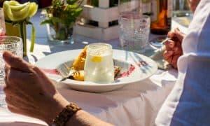 Die reisende Küche: Der Tennengau