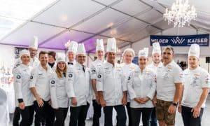 Gourmetfestival & Kulinarikwochen in Scheffau