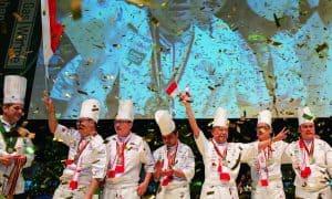 INTERGASTRA 2020: mehr Aussteller im IKA/Olympiajahr