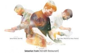 Vier Hände und ein kulinarisches Gedicht