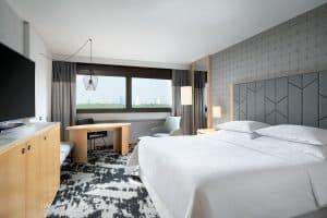 Marriott International verkündet Wachstumspläne am Flughafen Frankfurt