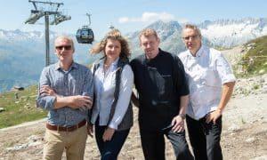 Zwei neue Topadressen für Gourmets in Andermatt