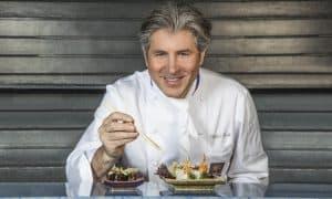 Marriott Bonvoy sorgt für köstliche Erlebnisse in Michelin-Sterne-Restaurants in Europa