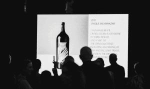 Ornellaia Online-Auktion im Peggy Guggenheim Venedig erzielt Erlös von 312.000 Dollars