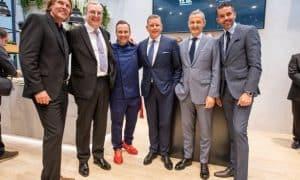 7Pines Kempinski: 12.18. Unternehmensgruppe und Kempinski Hotels AG entwickeln gemeinsam Luxus-Lifestyle Konzept im Rahmen einer strategischen Partnerschaft