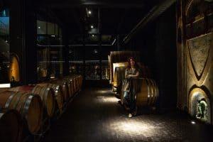 Pernice 2015, der Pinot Nero des lombardischen Weinguts Conte Vistarino