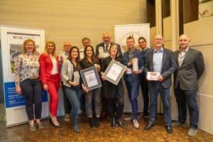 Deutschland Weinfachhändler 2019