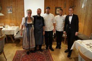 Alpenhof Team