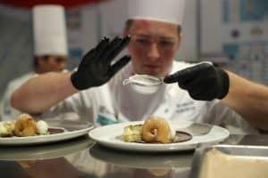 Bildrechte: IKA/Culinary Olympics