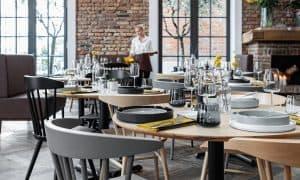 VEGA: Gastlichkeit, die begeistert