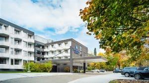Betreiberwechsel im Best Western Hotel Kaiserslautern