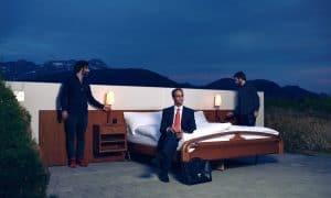 """""""Null Stern""""-Hotels mit Butler*innen entwickeln sich zum """"In-Trend"""" in der Schweiz"""