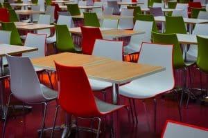 Modellprojekt Schulverpflegung in Berlin