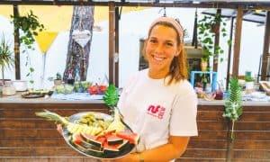 ruf Sommerjobs für Foodies, Küchenhelden und Deko-Queens Persönlich wachsen, Spaß haben und sich engagieren als Jugendreiseleiter*in