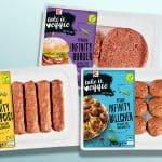 Mehr Vielfalt bei veganen Alternativen Kaufland erweitert sein Sortiment um frische Fleischersatzprodukte