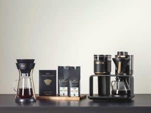 Melitta auf der Ambiente 2020: Kaffeekultur-Preis und Premium-Premiere