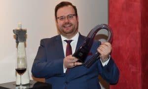DWI-Sommelier-Cup 2020 geht an Maximilian Wilm aus Hamburg