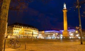 Premier Inn sichert sich Standort im TZ Rhein Main in Darmstadt