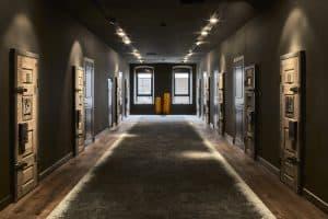 Zwei Jahre Designhotel Liberty: Das Wohlfühl-Gefängnis hat viel Grund zum Feiern