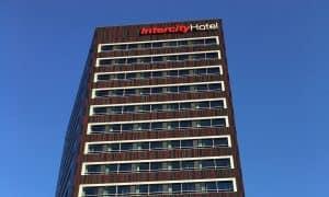 Deutsche Hospitality eröffnet IntercityHotel Hannover Hauptbahnhof Ost