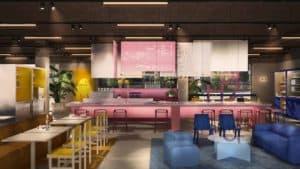 Scandic launcht neue Hotelmarke
