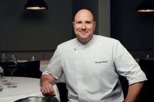 Michelin die Dritte: Wieder Stern für Siedepunkt Restaurant
