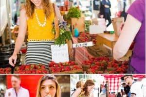 Vom romantischen Restaurant bis zur trendigen Eisdiele: So schmeckt Santa Cruz