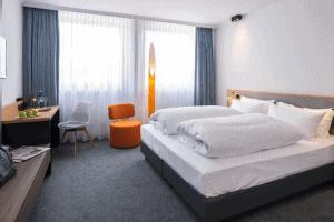 Fleming's Hotels bieten kostenfreie Zimmer für Hilfskräfte