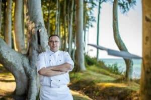 Grand Hotel Heiligendamm: Chef Ronny Siewert auch im 15. Jahr wieder mit einem Stern ausgezeichnet