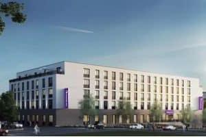 """Joint Venture von Alfons & Alfreda mit Schmeing Baugruppe: Hotelmarke Premier Inn unterzeichnet langfristigen Mietvertrag im """"La Bo"""" in Sindelfingen"""