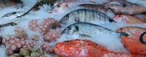 REWE in Sonthofen hat die beste Fischtheke