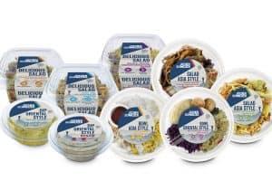 Inspirational Food von Jochen Schweizer jetzt verzehrfertig im Kühlregal