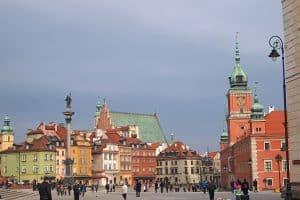 Technologie-Unternehmen C&F expandiert im Warschauer Tulipan House