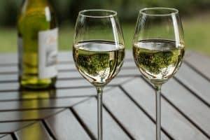 Weißweinsorten weiter auf dem Vormarsch