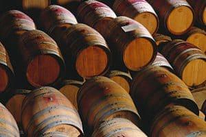 8,3 Millionen Hektoliter vom 2019er Weinjahrgang