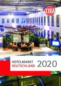 """Zahlen, Daten und Fakten: IHA-Branchenreport """"Hotelmarkt Deutschland 2020"""" erschienen"""