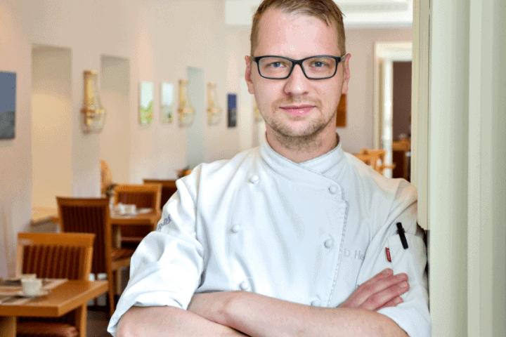 Küchenchef Daniel Hegenbart, Foto: Toskanaworld